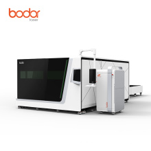 chinese supplier BODOR P3015 best fiber laser cutting machine for sheet metal industry
