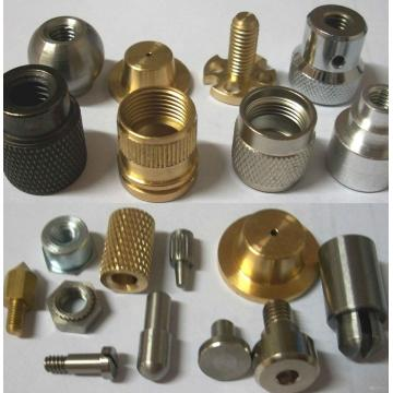 Car accessories Milling Metal Stamping Parts