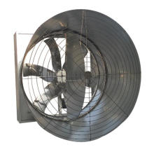 Double-Door/Butterfly Cone Exhaust Fan with Big Air Volume Fan