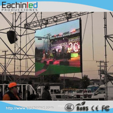 Pixel Pitch 9mm, 5500nits, Concert LED screen Wall Paper