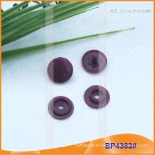 Ropa de plástico Snap botón BP4383