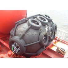 Floating Pneumatic Rubber Fender for Dock to Ship and Ship to Ship