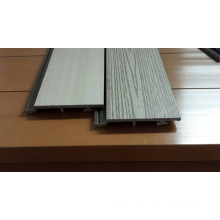 Ocox Free Maintain WPC Wall Cladding/WPC Exterior Wall Facade Panel