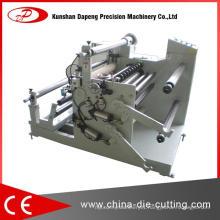 Automatic Film Slitting Machine with Laminating Function