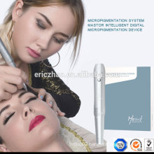 Newest Design Mastor Permanent Makeup Machine