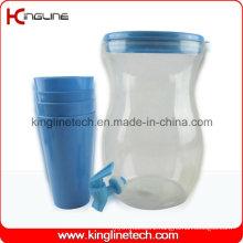 5L plastic water jug (KL-8028)