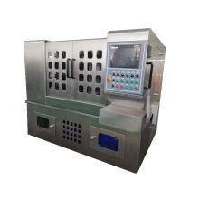 Axiallagerschleifmaschine