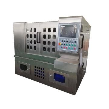 Anilla de rodamiento CNC Super máquina de acabado
