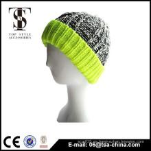 Tipo de diseño del laster accesorios de moda del sombrero de los hombres