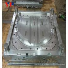 Прессформа пепельницы автомобиля высокой точности пластичная / прессформа