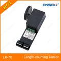 Digital length measuring Length-counting sensor Measure Instrument
