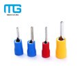 MG Factory Supply Non-Insulated Crimping Pin Type Wire Terminal