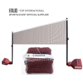Badminton Net BWF Certified Net Post