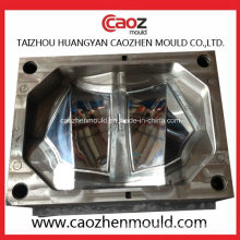 High Quality Plastic Injection Auto Car Light Mould