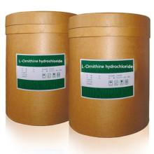L-Ornithine Hydrochloride C5H12N2O2 · HCl CAS 3184-13-2