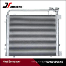 China Aluminum Oil Cooler For PC200-7
