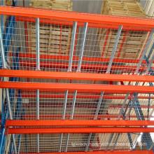 Warehouse Storage Wire Mesh Deck