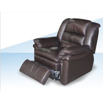 The Best Luxury Leather Racing Style Office Chair (A050-B)
