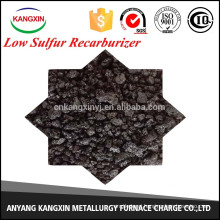 foreign-trader of coal/lowsulfurrecarburizer
