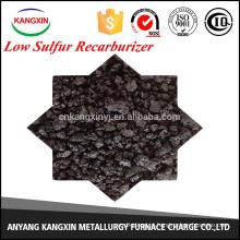comerciante estrangeiro de carvão / lowsulfurrecarburizer