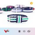 Mehrfarbige Nylon Uhrenbänder
