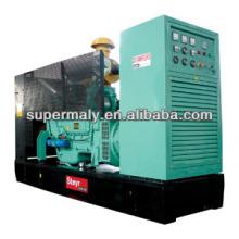 Горячий сбыватель weichai Дизельный генератор Steyr с CE