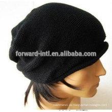 Venta al por mayor Winter Men Wool Hats Caps