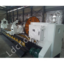 Cw61200 China Horizontal High Speed New Light Lathe Machine Price