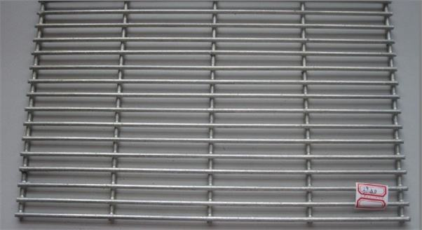 High Security 358 Mesh Fence
