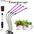 LED Clamp Grow Lampe 40W Led Grow Lights
