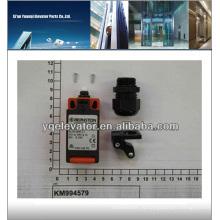 Kone эскалатор тормозной магнит KM972798