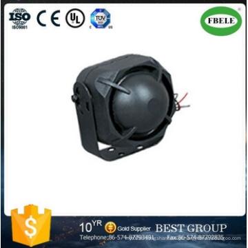 Sirene do carro da sirene 140dB sirene da qualidade boa do 140dB (FBELE)