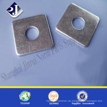 Heiße Verkauf quadratische Scheibe Gute Qualität quadratische Scheibe quadratische Scheibe