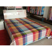Home Textile Comfortable Cotton Printed Wholesale Bedsheet Fabric