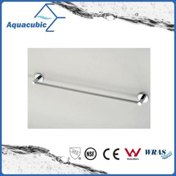 Wall-Mounted Polished Chromed Towel Bar (AA9614)