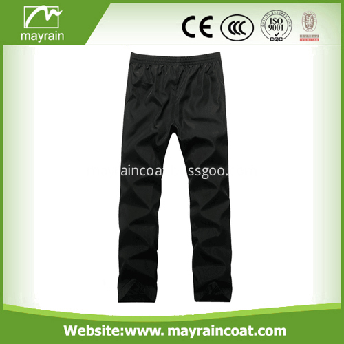 nylon men pants