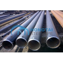 GB5310 20g Carbon Seamless Steel Pipe Cold Drawn