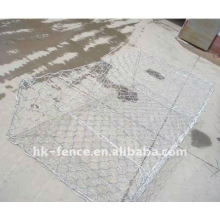 gabion mesh box hexagonal wire netting