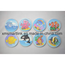 Souvenir Ceramic Coaster Gifts