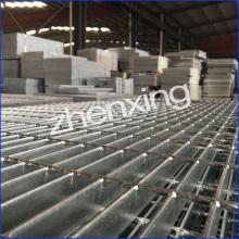 Steel Grating For Vehicles Steel Roadway Grating