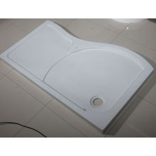 professional product cheap shower tray with acrylic material