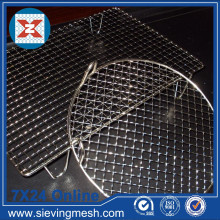 Mesh Wire Stainless Steel Barbecue