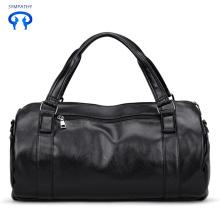 Tas pria PU tas travel untuk perjalanan bisnis