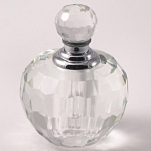 Crystal Body Care Perfume Bottle with Glass Bar (JD-XSP-511)