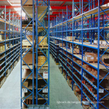Industrie-Stahl-Rack für schwere Palette