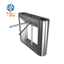 Good Quality Factory Price Vertical Tripod Entrance Turnstile