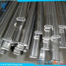 304 tuyaux sans soudure utilisés pour la chaudière à tubes à feu avec choix de qualité Choix du fournisseur de qualité