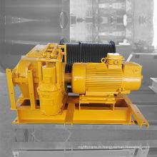 treuil électrique 20 tonnes, treuil robuste