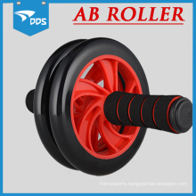 Ab Roller Wheel Core Fitness Training Abdominal Muscle