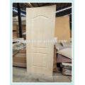 Piel de puerta de mdf decorativa a granel